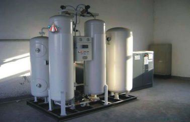 चीन PSA Air Separation Unit , High Purity ASU Plant For Separating Nitrogen And Oxygen आपूर्तिकर्ता