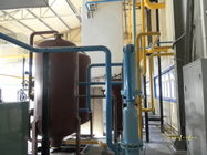 चीन High Purity Industrial Oxygen Plant / Liquid Oxygen Gas Plant For Hospital फैक्टरी